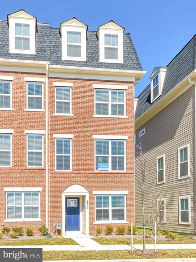 7166 Proclamation Place, Frederick, MD 21703 - #: MDFR260226