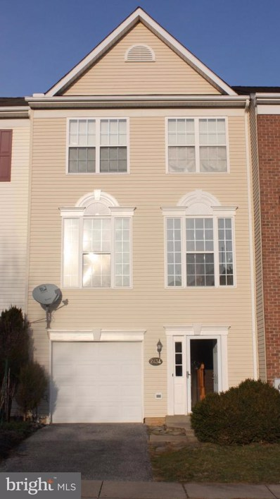 2434 Huntwood Court, Frederick, MD 21702 - #: MDFR260244