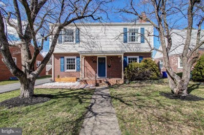 503 Grant Place, Frederick, MD 21702 - #: MDFR260308