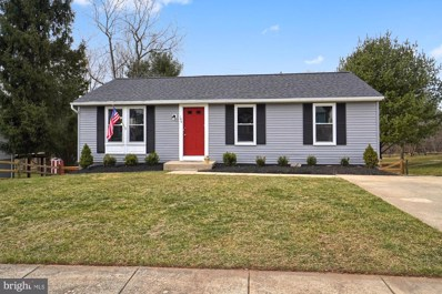 106 Contour Road, Mount Airy, MD 21771 - #: MDFR260396