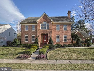 1012 Mercer Place, Frederick, MD 21701 - #: MDFR260408