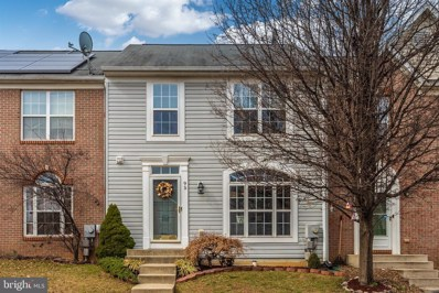 95 Buell Drive, Frederick, MD 21702 - #: MDFR260434