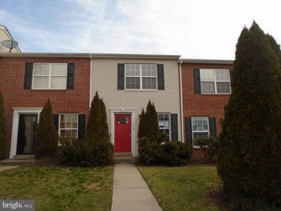 538 Wellington Court, Frederick, MD 21703 - #: MDFR260452