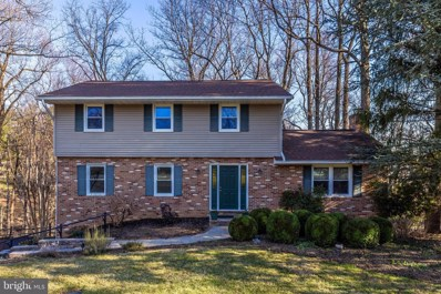 5800 Meadow Drive, Frederick, MD 21702 - #: MDFR260494