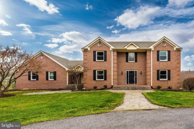 4917 Mussetter Road, Ijamsville, MD 21754 - #: MDFR260546