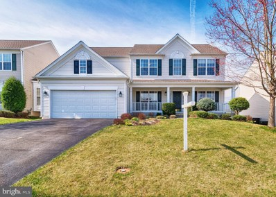 207 Galyn Drive, Brunswick, MD 21758 - #: MDFR260548