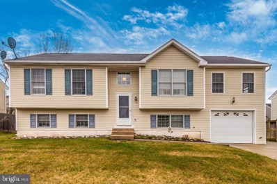 13 Stoney Park Way, Thurmont, MD 21788 - #: MDFR260718