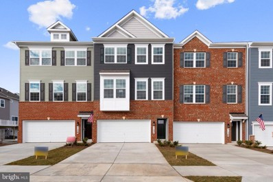 5123 Ironsides Drive, Frederick, MD 21703 - #: MDFR260748