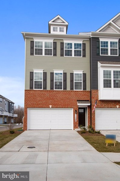 5131 Ironsides Drive, Frederick, MD 21703 - #: MDFR260766