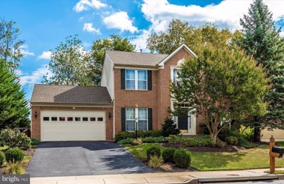5303 Ivywood Drive N, Frederick, MD 21703 - #: MDFR260902