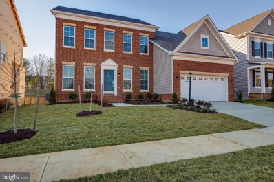 5203 Continental Drive, Frederick, MD 21703 - #: MDFR260942