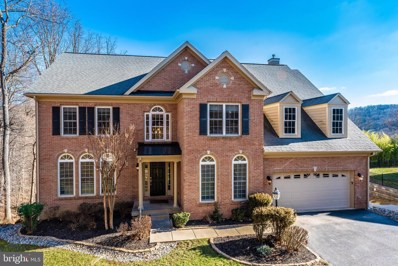 9710 Woodfield Court, New Market, MD 21774 - #: MDFR260976