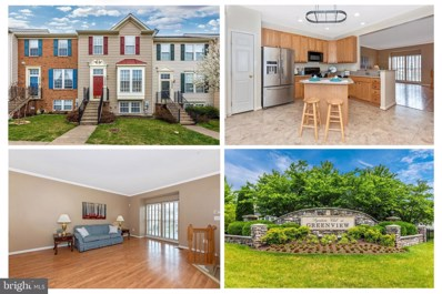 10820 Dewey Way E, New Market, MD 21774 - #: MDFR261060
