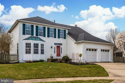 1404 Silverspot Court, Frederick, MD 21703 - #: MDFR261186