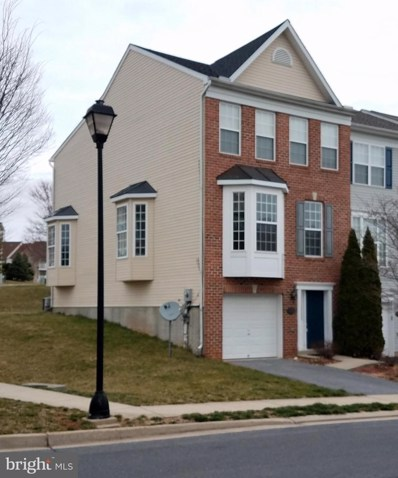 2617 Emerson Drive, Frederick, MD 21702 - #: MDFR261326