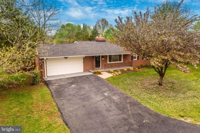 2816 Wildwood Court, Walkersville, MD 21793 - #: MDFR261394