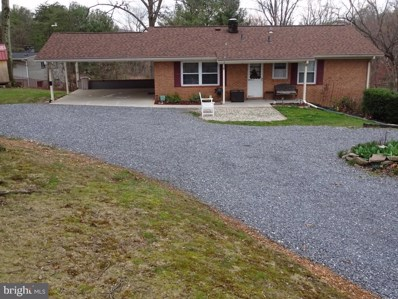 9924 Fire Tower Road, Ijamsville, MD 21754 - #: MDFR261472