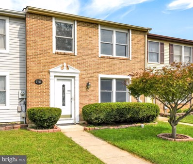 5743 Charstone Court, Frederick, MD 21703 - #: MDFR261476
