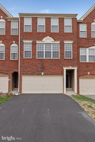 5016 Wesley Square, Frederick, MD 21703 - #: MDFR261506