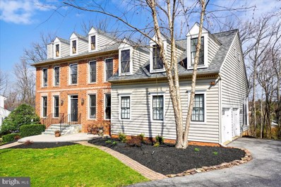 508 Acorn Court, Mount Airy, MD 21771 - #: MDFR261508