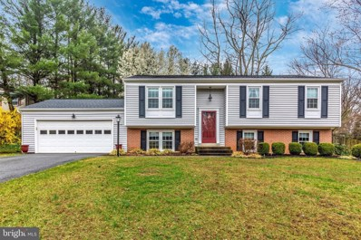 12405 Linganore Woods Circle, Monrovia, MD 21770 - #: MDFR261510