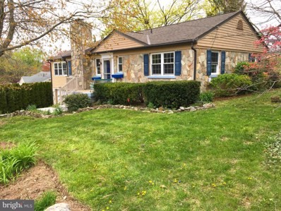709 N Warfield Drive, Mount Airy, MD 21771 - #: MDFR261540