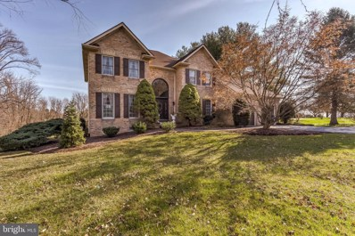 4989 Woodhirst Drive, Frederick, MD 21703 - #: MDFR261580