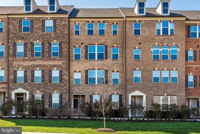 9208 Landon House Way, Frederick, MD 21704 - #: MDFR261620