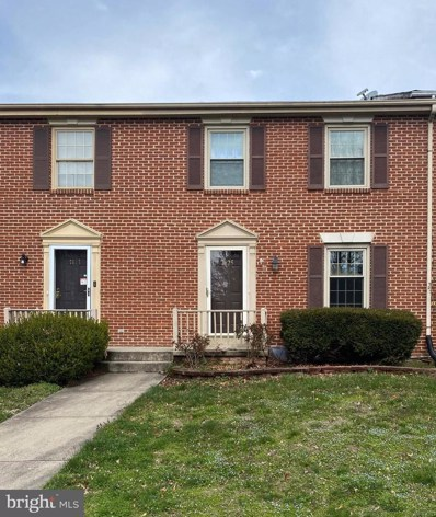 7825 River Run Court, Frederick, MD 21701 - #: MDFR261622