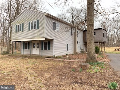 6407 Ford Road, Frederick, MD 21702 - #: MDFR261656