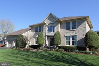 8189 Stone Ridge Drive, Frederick, MD 21702 - #: MDFR261680