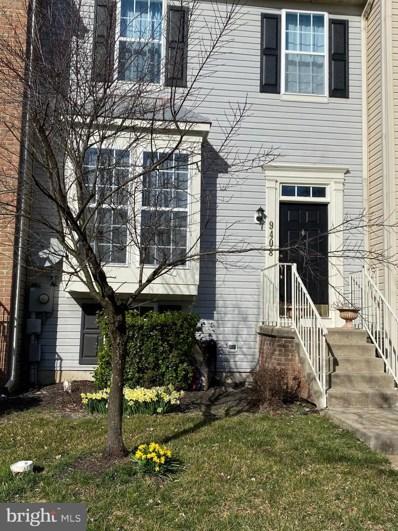 9408 Birchwood Court W, Frederick, MD 21701 - #: MDFR261682