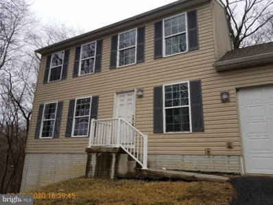 7 Terrace Avenue, Brunswick, MD 21716 - #: MDFR261692