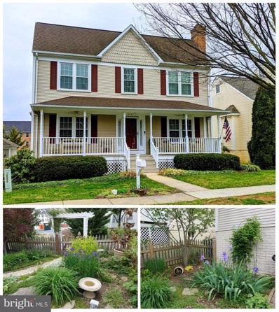 2462 5 Shillings Road, Frederick, MD 21701 - #: MDFR261740
