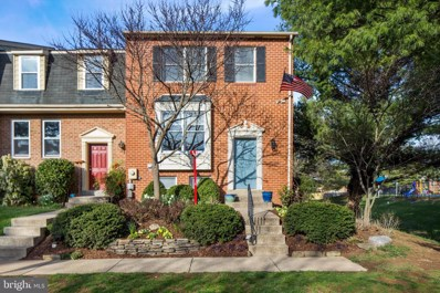 114 Abbot Court, Walkersville, MD 21793 - #: MDFR261786