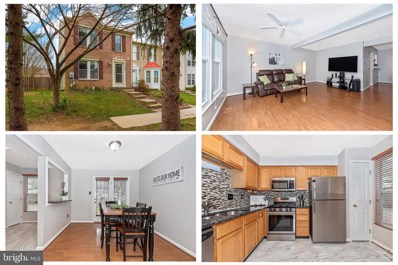 1545 Beverly Court, Frederick, MD 21701 - #: MDFR261822