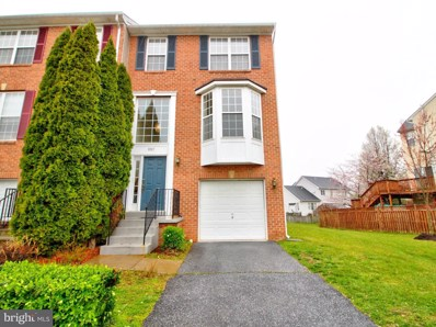 1927 Crossing Stone Court, Frederick, MD 21702 - #: MDFR261846