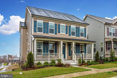 8420 Cliffview Lane, Frederick, MD 21704 - #: MDFR261866