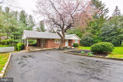 6914 N Clifton Road, Frederick, MD 21702 - #: MDFR261898
