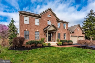 105 Mercer Court, Frederick, MD 21701 - #: MDFR261920