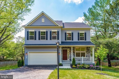 505 Isaac Russell, New Market, MD 21774 - #: MDFR261926