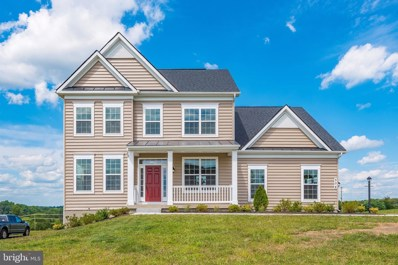 502 Isaac Russell, New Market, MD 21774 - #: MDFR261938