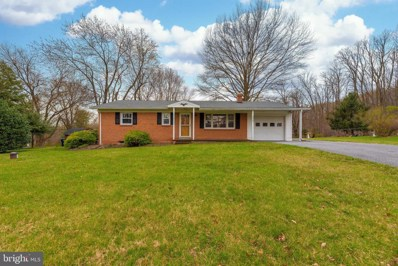 4829 Mount Zion Road, Frederick, MD 21703 - #: MDFR262002