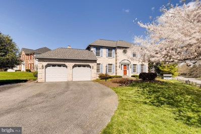 402 Deer Hollow Drive, Mount Airy, MD 21771 - #: MDFR262008