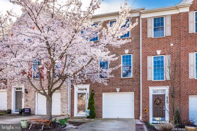 6378 Meandering Woods Court, Frederick, MD 21701 - #: MDFR262054