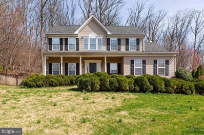 4656 Old Swimming Pool Road, Braddock Heights, MD 21714 - #: MDFR262058