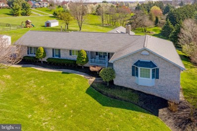 4779 Marianne Drive, Mount Airy, MD 21771 - #: MDFR262066