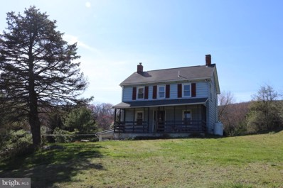 8649 Indian Springs Road, Frederick, MD 21702 - #: MDFR262076