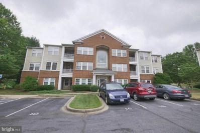 2400 Dominion Drive UNIT 2A, Frederick, MD 21702 - #: MDFR262078