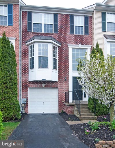 236 Timber View Court, Frederick, MD 21702 - #: MDFR262126